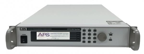 CFS100 Frontansicht