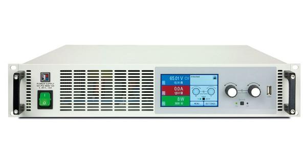 PSI 9000 2U Frontansicht