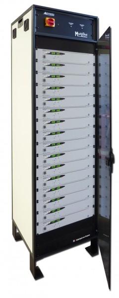 MultiOne Rack Lab